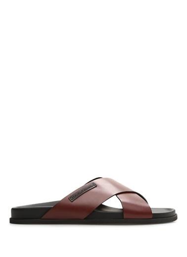 Dolce&Gabbana Sandalet Kırmızı